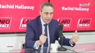 L'Info en Face avec Jaâfar Heikel