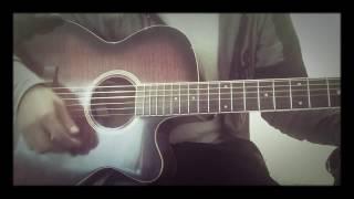 Lattice - León Larregui (Cover Guitarra: max)