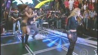 Banda Calypso no Altas Horas | Xonou, Xonou (Ao Vivo)