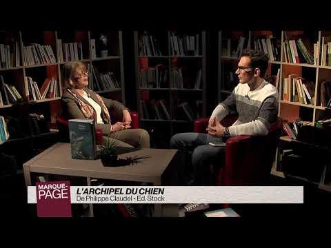 Vidéo de Philippe Claudel