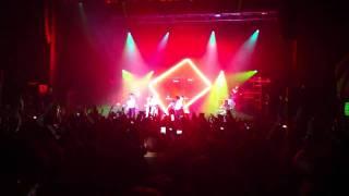 Ke$ha live TiK ToK Manchester O2 Appllo 11 July 2011