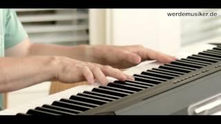 Let Her Go - Passenger - Piano Cover - Improvisation