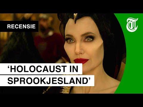 Maleficent: Mistress of evil - RECENSIE