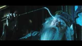 """Trailer de """"Harry Potter e o Cálice de Fogo"""" (2005) [legendado em HD]"""