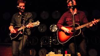 NEEDTOBREATHE - More Time (Featuring Bo Rinehart on mandolin)