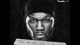 50 Cent - I'm The Man feat. Sonny Digital