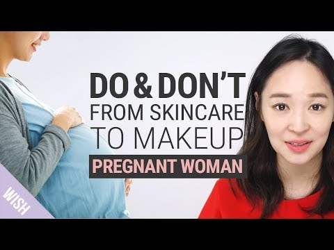 Download Video 10 Things Every Pregnant Woman Should Know | Do & Don't