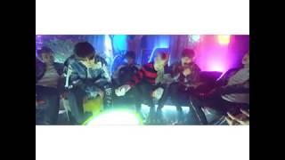 BTS「blood, sweet & tears」vine