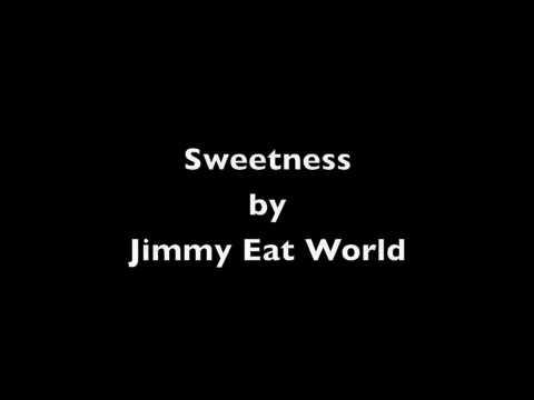 sweetness-by-jimmy-eat-world-music-and-lyrics-1ryuhayabusa