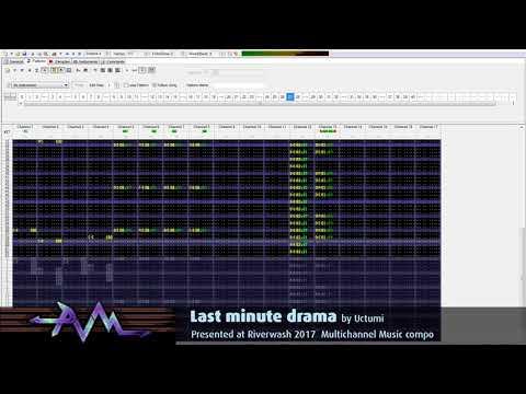 Uctumi - Last minute drama (Impulse Tracker module)