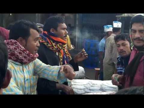 Urly morning to the Fishari Fish Market in Chittagong , Bangladesh  6 of 12