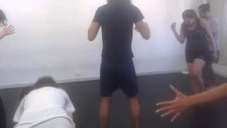 Exercício - Treinamento Energético - parte 1