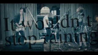 Carpark North - 32 feat. Stine Bramsen (Lyric Video)