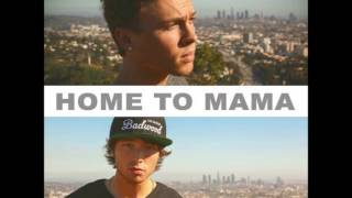 Emblem3 - Home To Mama [Justin Bieber & Cody Simpson Cover]