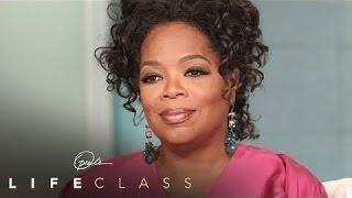 Oprah's Forgiveness Aha! Moment   Oprah's Life Class   Oprah Winfrey Network