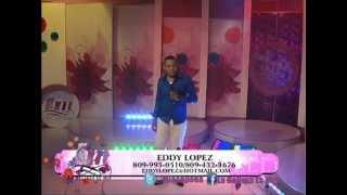 Eddy lopez El jeans (La Mujer que no quiere al hombre)