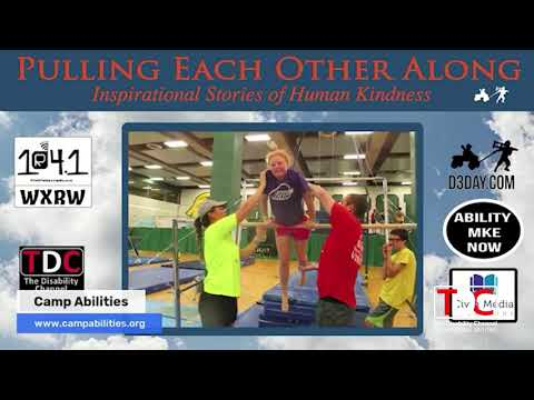 , TDC – Pulling Each Other Along Interview with Dr. Lauren Lieberman, Wheelchair Accessible Homes