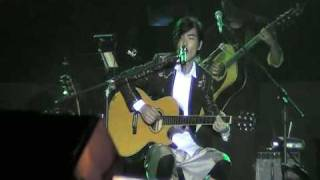 7/17  蕭敬騰王妃LIVE TOUR 台南站   Green Door