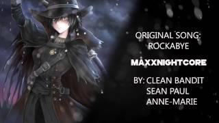 Nightcore - Rockabye