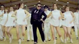 Gangnam Style Ft. Nicki Minaj, Pitbull, Dev, Fatman Scoop, Major Lazer, 2NE1 - PSY (Remix)