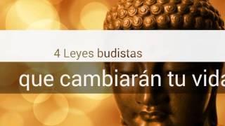 """#4 Leyes budistas que cambiarán tu vida# Me regalas un """"ME GUSTA"""""""