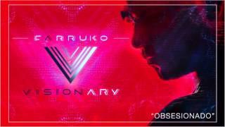 Farruko - Obsesionado (Cover Audio)  Nuevo Álbum 2015-2016 -Visionary-
