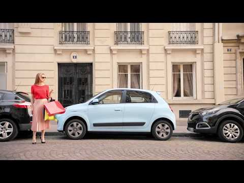 Twingo Nail Polish   Renault