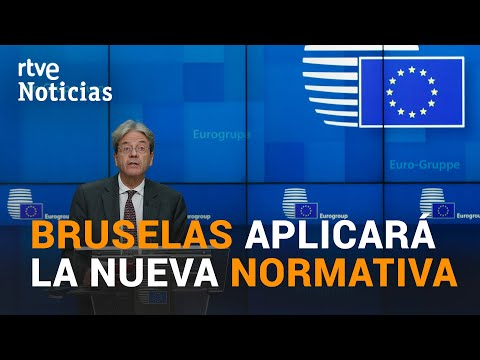 EUROPA aplica ARANCELES a las IMPORTACIONES de EE.UU. I RTVE