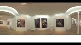Life Lines, JEF AEROSOL -  360 ° video