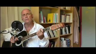 Jacques Higelin...Je ne peux plus dire je t'aime...guitare ( cover)