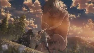 EREN LEARNS THE COORDINATE!!! | Attack on Titan Season 2 Episode 12 SUBBED