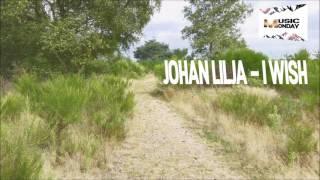 Johan Lilja - I Wish