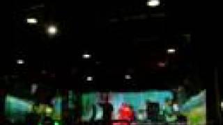 Thilo Solo World Tour - MOH 21.06.08