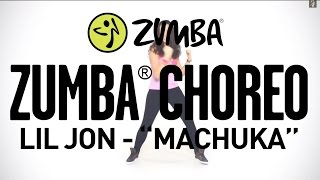 "Lil Jon - ""Machuka"" / Choreo by Alix"