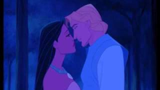 I'll Never See Him Again - Pocahontas/John Smith