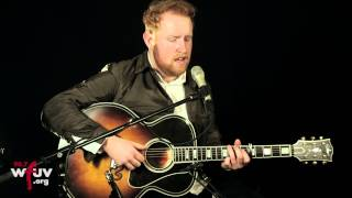 "Gavin James - ""The Book of Love"" (live at WFUV)"