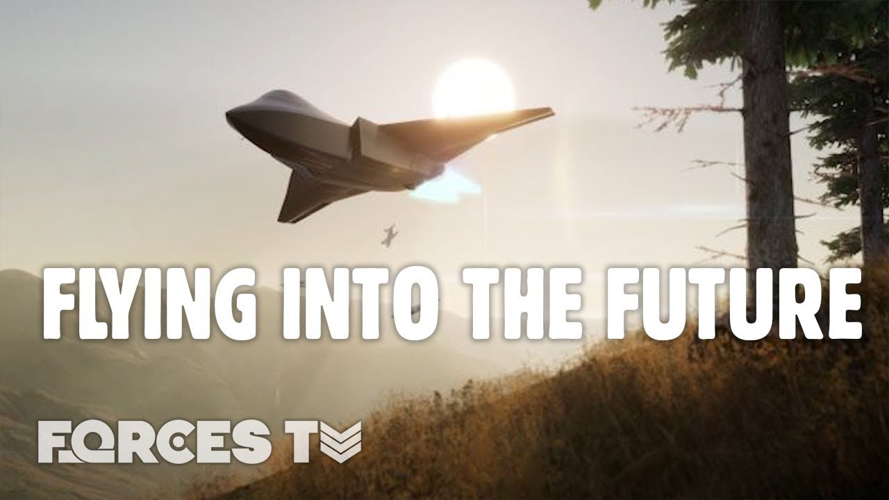 Tempest : All We Know About The Uk's Next-Generation Fighter Jet