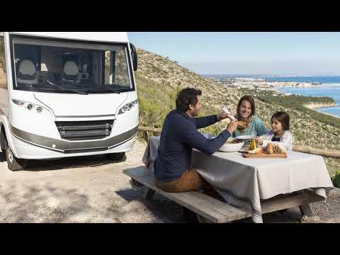 Garmin Camper 780/785 - GPS-Navi für deine Campingtouren und Abenteuer