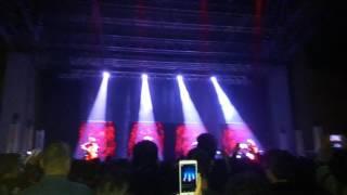 Apocalyptica-The unforgiven -  live in Skopje 5.4'17