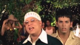 Don Omar Ft Hector y Tito ,HD,Baila Morena,HD 720p
