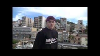 BAYA BAIE - EL GATO NEGRO  ( videoclip MGT )