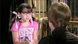 Niña de 11 años LOCA por Justin Bieber