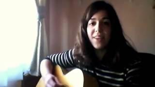 Más que suerte- Beatriz Luengo cover guitarra