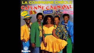 La Compagnie Créole - Bon Anniversaire Maman
