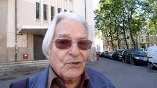 Jacques Bolle et les Chemins huguenots
