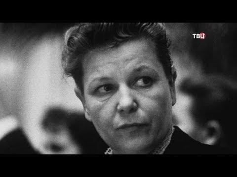 Министр ФУРЦЕВА. Сломанные судьбы артистов