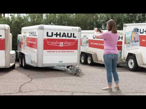 Benefits of U-Haul GO Return
