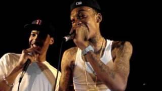 Wiz Khalifa ATL Freestyle Live in Chicago 12/20/09
