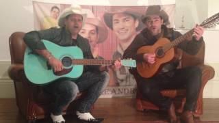 Léo e Leandro acústico