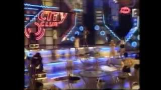 Energija - Nedelja - City Club - (TV Pink 1999)
